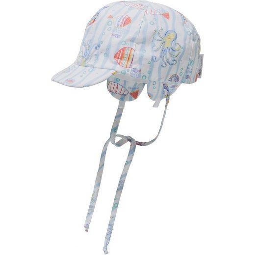 Sterntaler® Schirmmütze »Schirmmuetze - Mützen -«