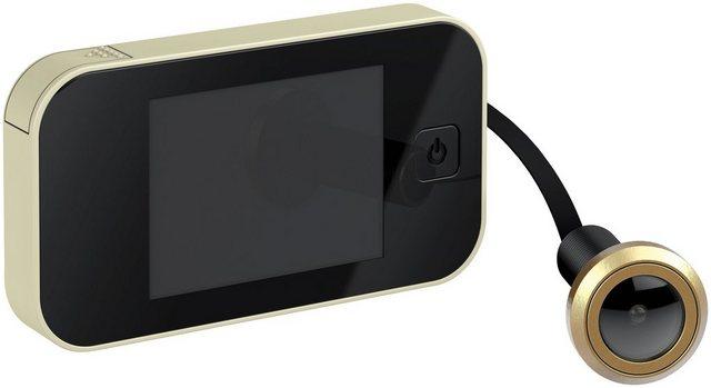 BASI »TS 710« Digitaler Türspion (Innenbereich)