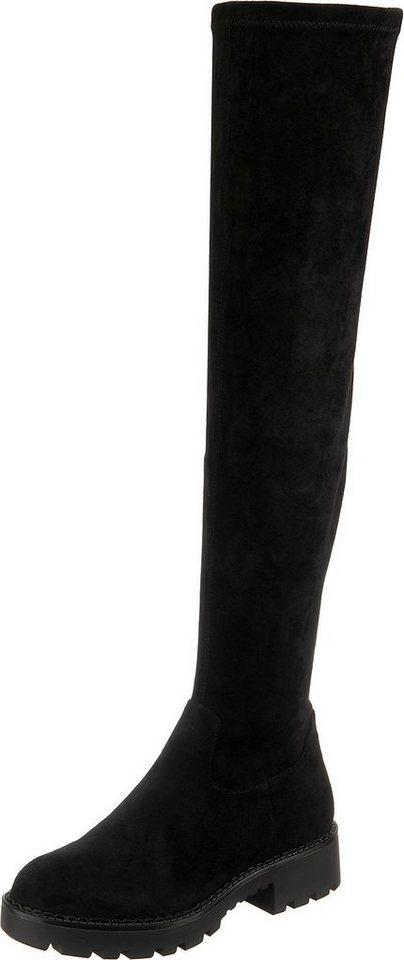 buffalo -  Overknees »Myrna Overknee-Stiefel«