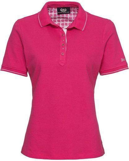 Brand New Day Poloshirt »Piqué-Poloshirt«