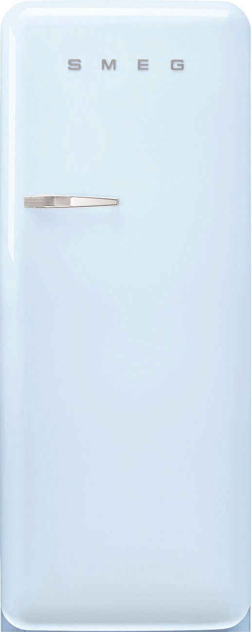 Smeg Kühlschrank FAB28RPB5, 150 cm hoch, 60 cm breit