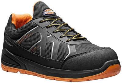 Dickies »Sneaker HELIX« Sicherheitsschuh S3, metallfrei