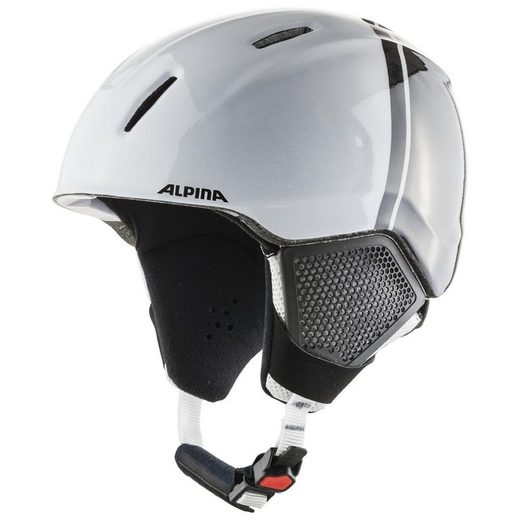 Alpina Skihelm »Carat lx«