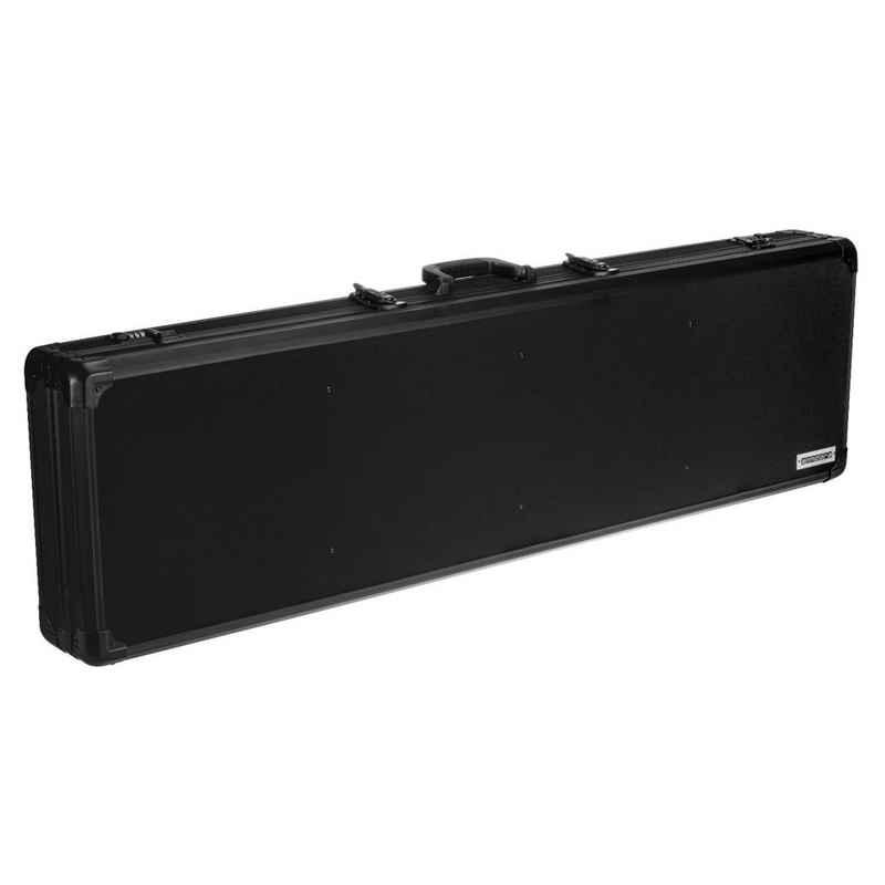 anndora E-Gitarren-Koffer »2er Waffenkoffer 135,5x38x12 - schwarz«