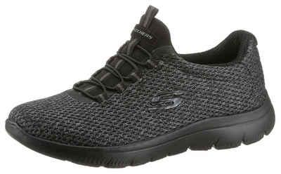 Skechers »SUMMITS - STRIDING« Sneaker mit Memory Foam Ausstattung