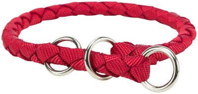 TRIXIE Hunde-Halsband »Cavo Zug-Stopp«, Polypropylen (PP), verschiedene Größen