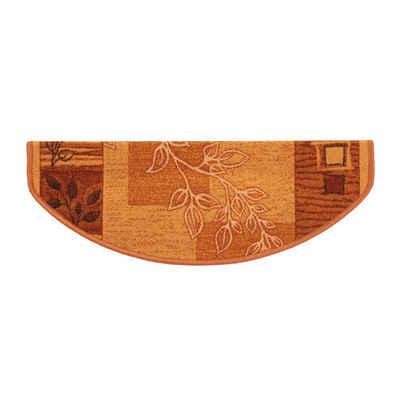 Stufenmatte »Springfield«, Kubus, Halbrund, Höhe 5 mm