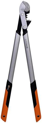 Fiskars Astschere »LX99-L«, Amboss, für trockenes Holz bis zu Ø 5,5 cm