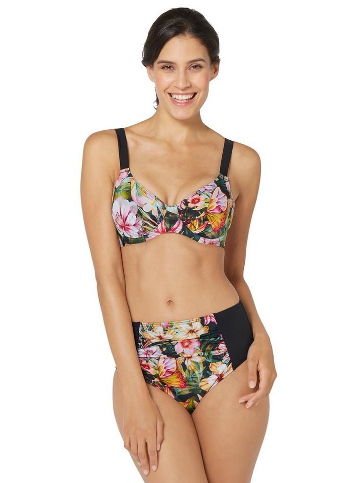 Bademode - feel good Balconette Bikini (1 St) ›  - Onlineshop OTTO