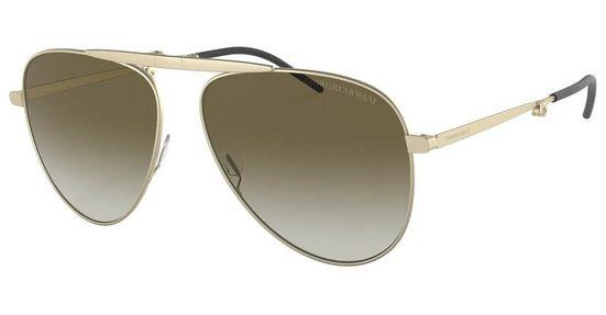 Giorgio Armani Sonnenbrille »AR6113T«