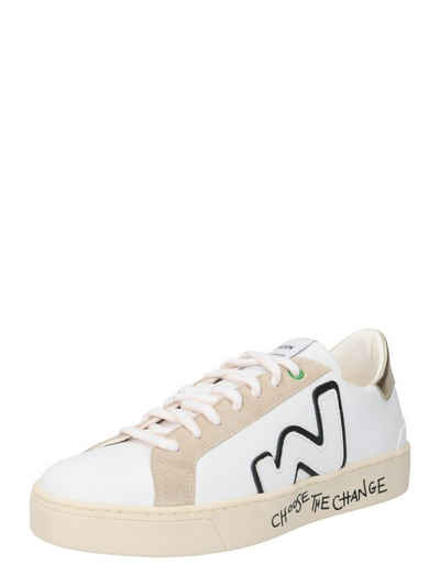 WOMSH »CONCEPT« Sneaker