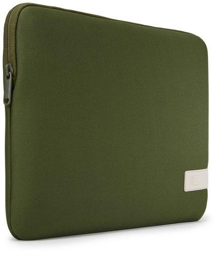 "Caselogic Laptop-Hülle »Reflect Macbook Sleeve 13""« 33 cm (13 Zoll), Passgenaue Hülle für das 13-Zoll-MacBook Pro, Memory-Schaumstoff"