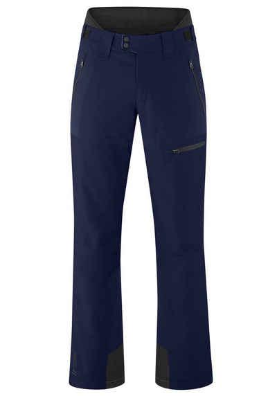Maier Sports Skihose »Backline Pants M« Lässige Skihose für spannende Freeride- und Pistentage