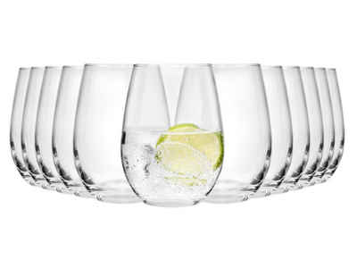 SÄNGER Gläser-Set »Salto«, Glas, modernes Design