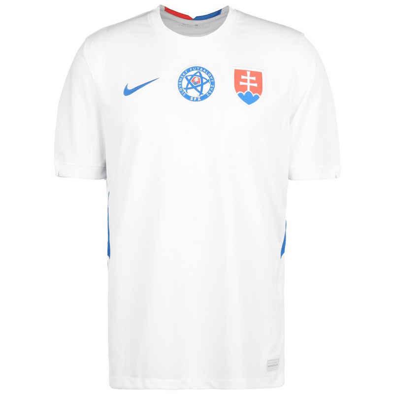 Nike Fußballtrikot »Slowakei Away Stadium Em 2021«