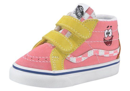 Vans »TD SK8-Mid Reissue V SpongeBob« Sneaker