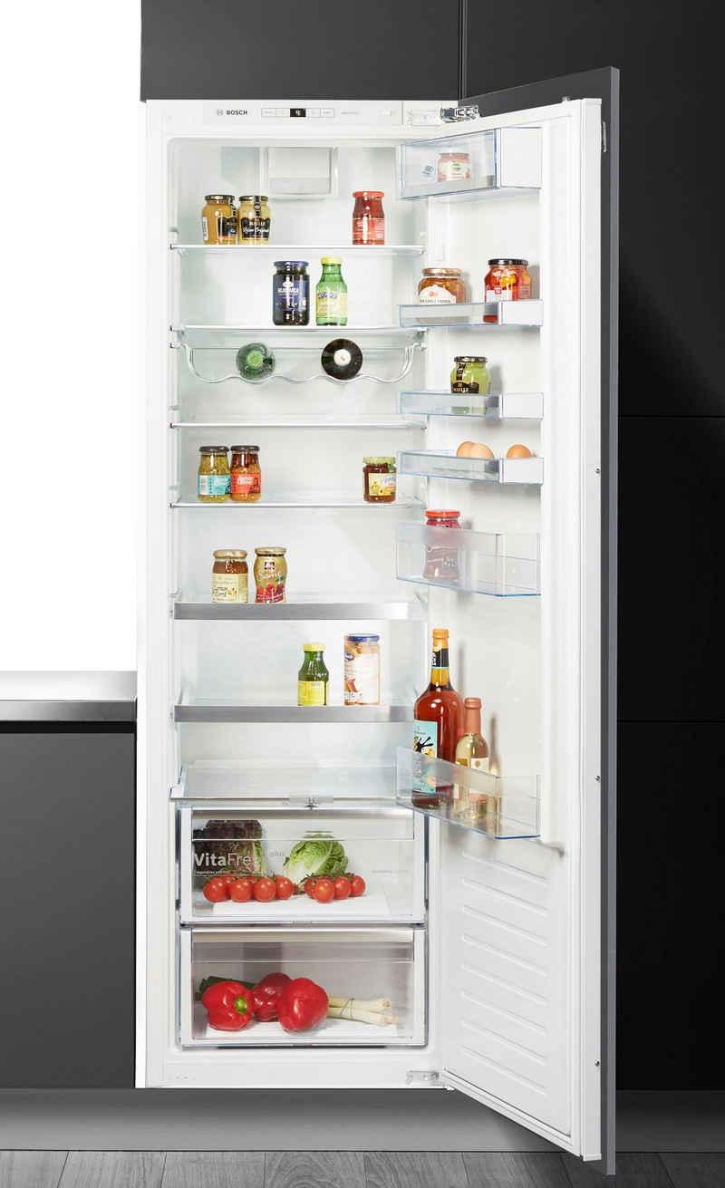 BOSCH Einbaukühlschrank 6 KIR81AFE0, 177,2 cm hoch, 55,8 cm breit