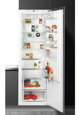 BOSCH Įmontuojamas šaldytuvas 6 KIR81AFE0 17...