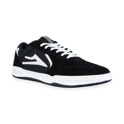 Lakai »Atlantic - black white suede« Sneaker
