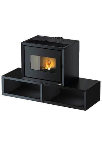 Freepoint Granulių krosnis »MODO DOUBLE BOX« 936...