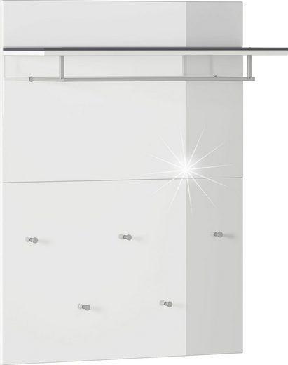 GERMANIA Garderobenpaneel »Rimini«, Breite 75 cm