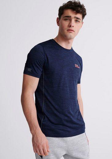 Superdry Sport T-Shirt »Training Tee«