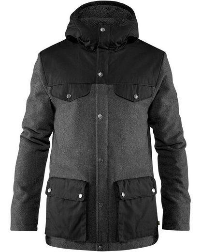 Fjällräven Funktionsjacke »Jacke Greenland Re-Wool«
