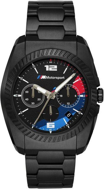 BMW Chronograph »M MOTORSPORT, BMW3002«