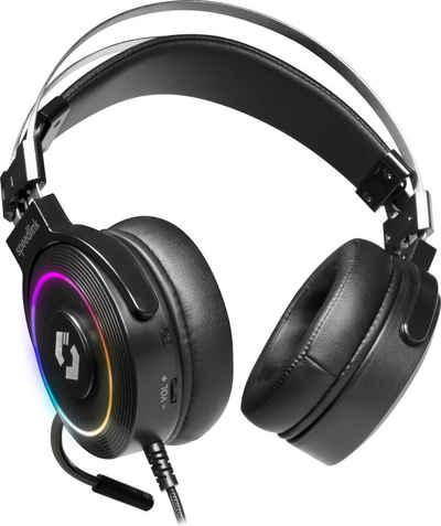 Speedlink »ORIOS RGB 7.1 Gaming Headset« Gaming-Headset