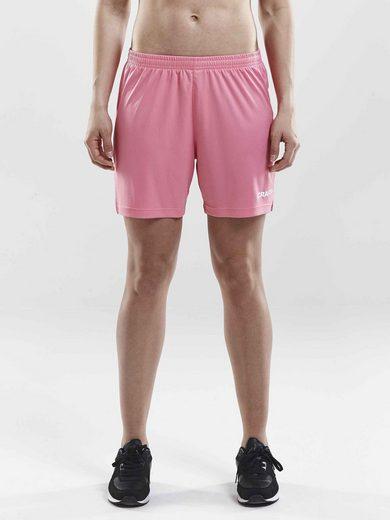 Craft Laufshorts »Solid Shorts Women«