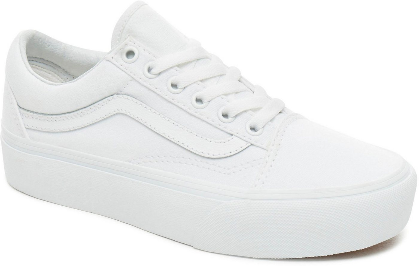 vans -  »Old Skool Platform« Sneaker