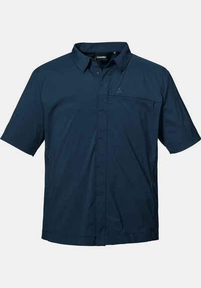 Schöffel Outdoorhemd »Shirt Hohe Reuth M«
