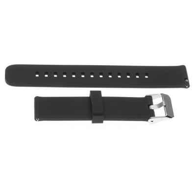 vhbw Smartwatch-Armband, passend für Garmin Vivoactive 3, Vivomove, Vivomove HR Smartwatch / Fitnesstracker