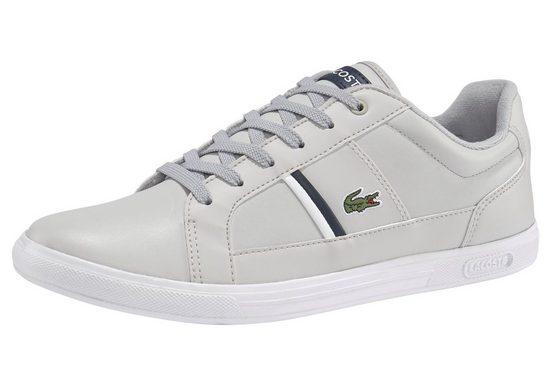 Lacoste »EUROPA 0120 1 SMA« Sneaker