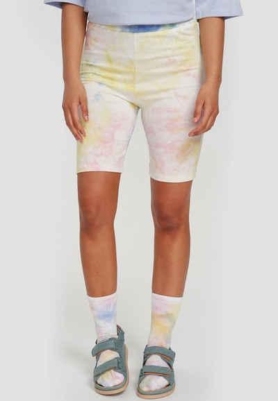 Cotton Candy Shorts »OLGA« in tollem Batik-Design
