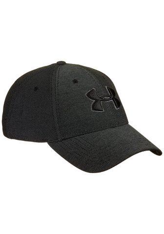Under Armour ® Fitted Kepurė su snapeliu »Heathered...