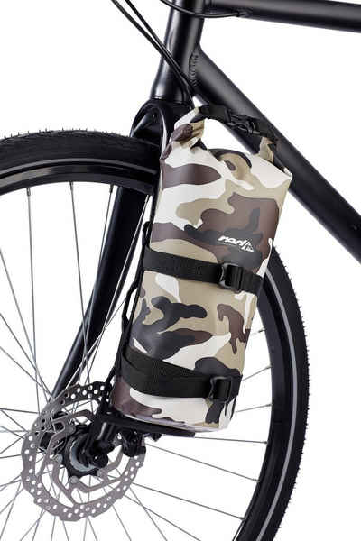 Red Cycling Products Fahrradtasche »Water Resistant«