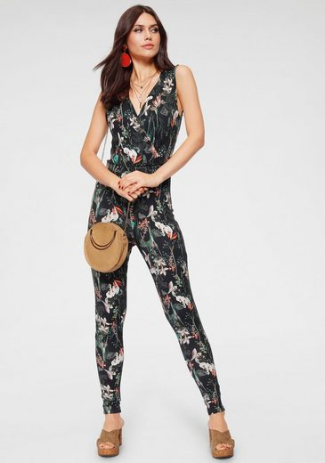 Melrose Overall
