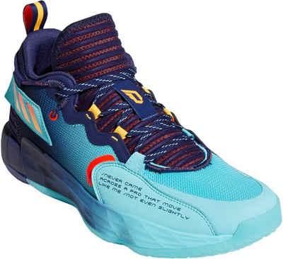 adidas Performance »DAME 7 EXTPLY« Basketballschuh