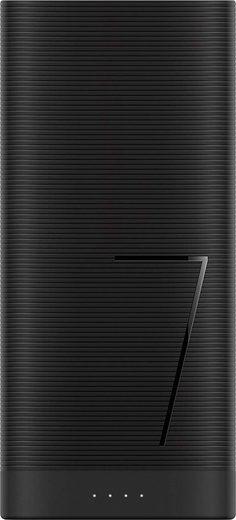 Huawei »HUAWEI 55031142 Powerbank (10,000 mAh, Ausgang 9V2A Typ C) schwarz« Powerbank