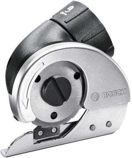 Bosch Schneideaufsatz »IXO«