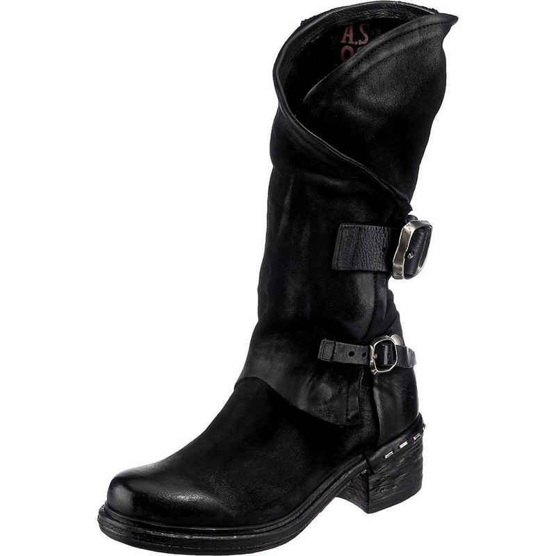 A.S.98 »A52308-0101 Klassische Stiefel« Stiefel