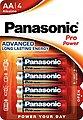 Panasonic »Batterie Alkaline, Mignon, AA, LR06, 1.5V, Pro Power, Retail Blister (48-Pack)« Batterie, Bild 2