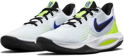 Nike »PRECISION 5« Basketballschuh