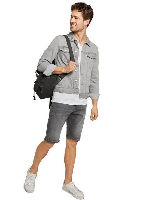 TOM TAILOR Jeansbermudas used | Bekleidung > Shorts & Bermudas > Jeans Bermudas | Tom Tailor