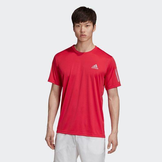 adidas Performance T-Shirt »3-Streifen Club T-Shirt«