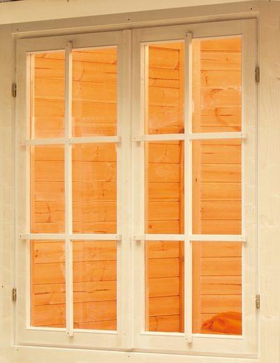 Wolff Fenster, passend für Pavillon »Palma«