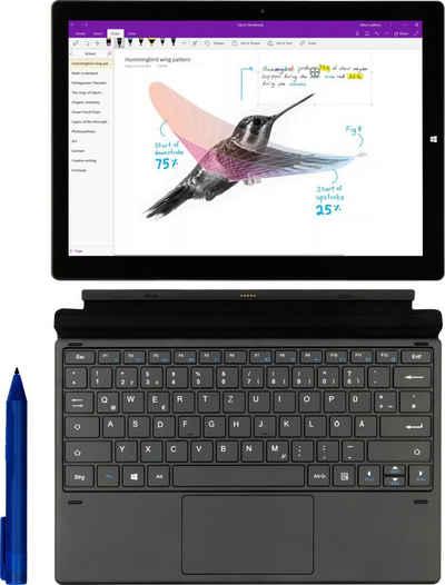 "Hyrican ENWO Pad Tablet (12,3"", 128 GB, Windows, 4G (LTE)"
