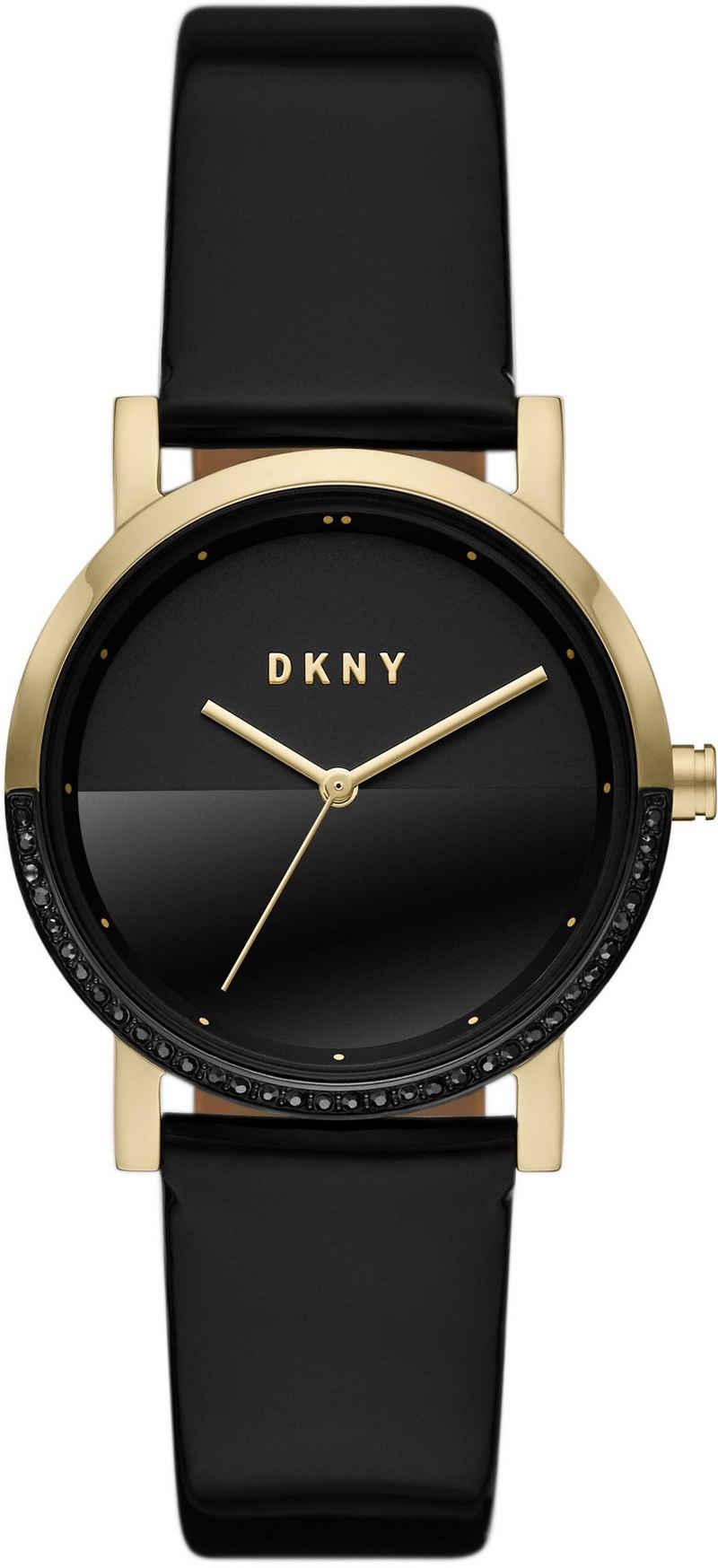 DKNY Quarzuhr »Soho, NY2988«