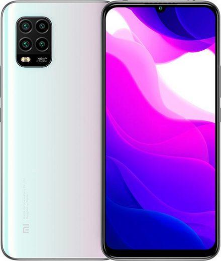 Xiaomi Mi 10 Lite 5G Smartphone (16,68 cm/6,57 Zoll, 64 GB Speicherplatz, 48 MP Kamera)